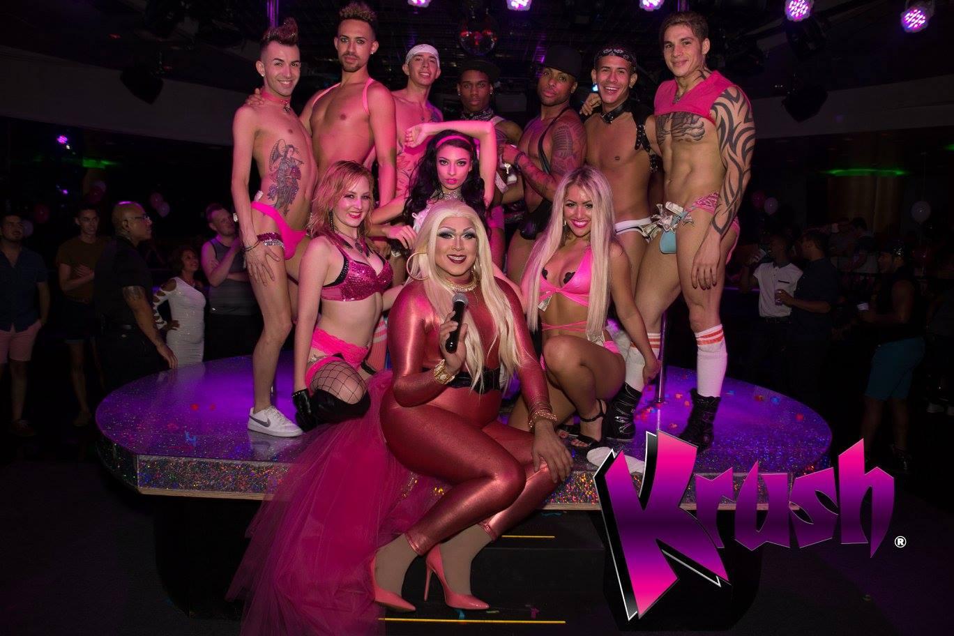 Krush Nightclub