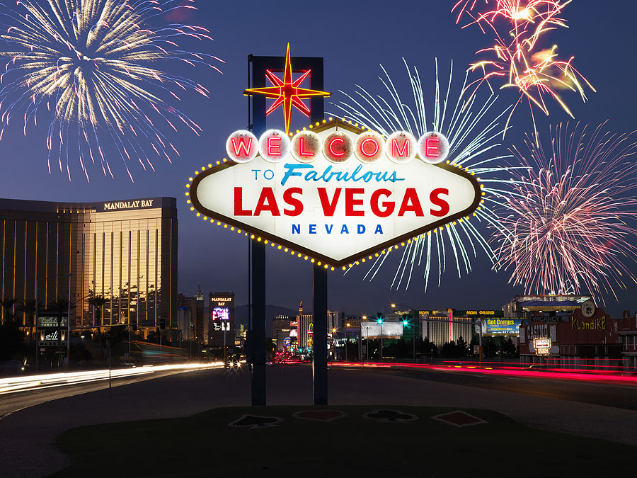 4th of july in vegas fireworks event calendar 2016