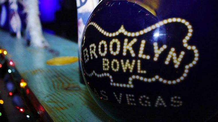 Brooklyn Bowl Las Vegas