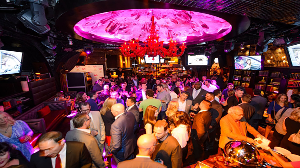 Lavo Casino Club