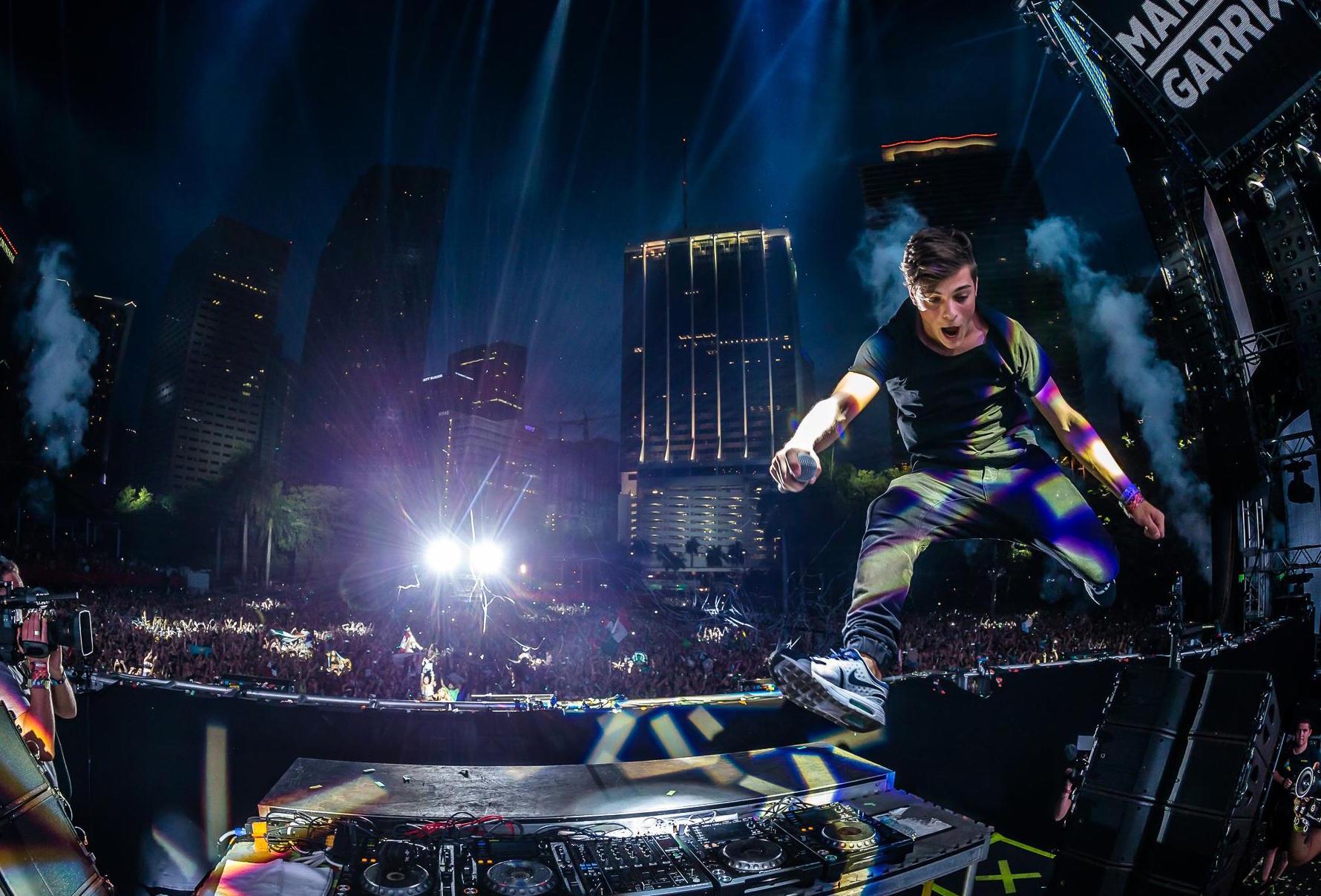 See Martin Garrix Live in Las Vegas