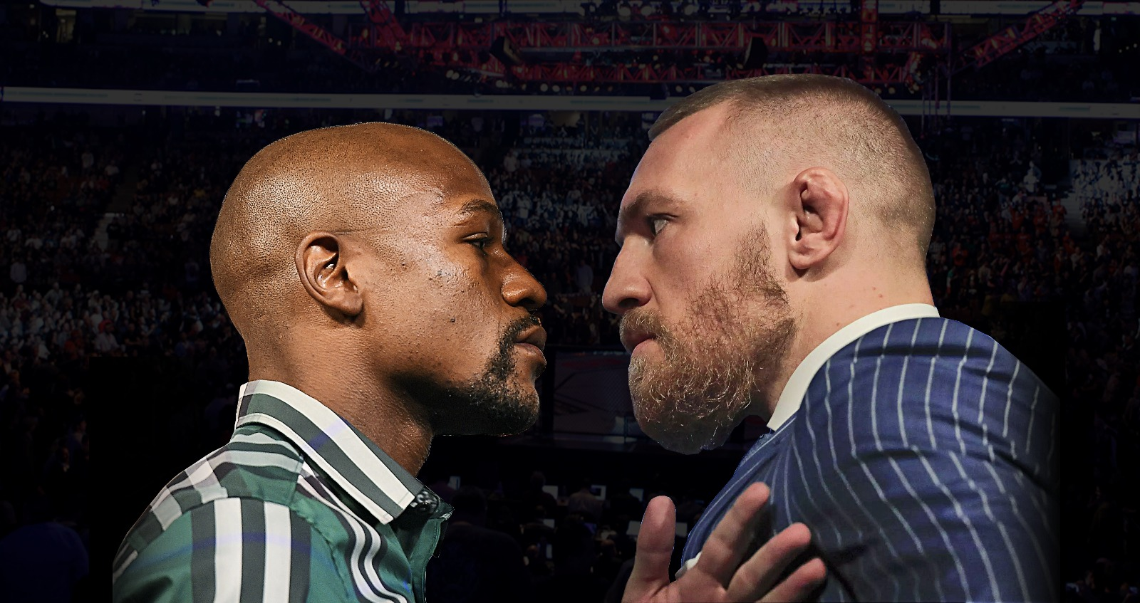 Book Reservations to Vegas Now For The Biggest Fight In History