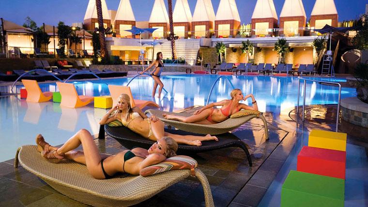 Palms Pool and Dayclub