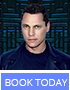 Tiesto - Labor Day Weekend at Hakkasan Nightclub