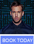 Calvin Harris - Labor Day Weekend at Hakkasan Nightclub