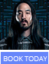 Steve Aoki - Labor Day Weekend at Hakkasan Nightclub