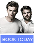 The Chainsmokers - Labor Day Weekend at Jewel Nightclub