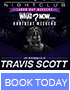 Travis Scott - Labor Day Weekend at Marquee Nightclub