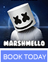Marshmello - Labor Day Weekend at Surrender Nightclub