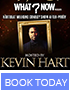 Kevin Hart - Labor Day Weekend at TAO Nightclub
