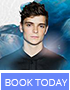 Martin Garrix - Labor Day Weekend at Wet Republic Ultra Pool