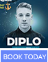 Diplo - Labor Day Weekend at XS Nightclub