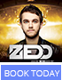Zedd - Labor Day Weekend at XS Nightclub