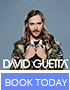 David Guetta - Labor Day Weekend at XS Nightclub