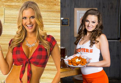 battling it out twin peaks vs hooters galavantier