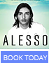 Encore Beach Club Labor Day Weekend 2016 with Alesso