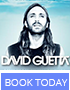 Encore Beach Club Labor Day Weekend 2016 with David Guetta