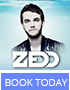 Encore Beach Club Labor Day Weekend 2016 with Zedd