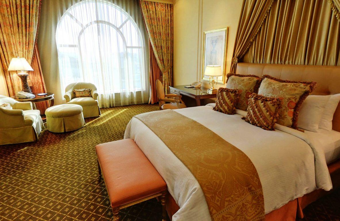 Hotel Addict Penthouse Suite at The Venetian Las Vegas Galavantier
