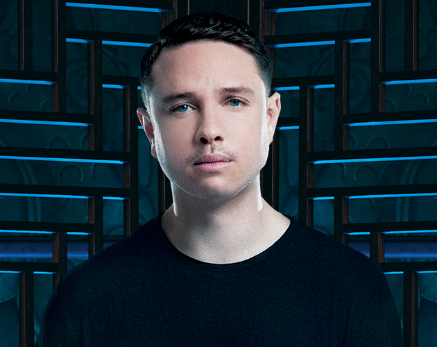 Borgeous at Hakkasan Nightclub on Sun 2/21
