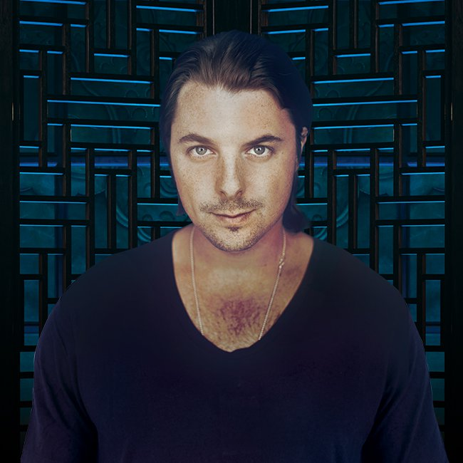 Axwell at Hakkasan Nightclub on Sat 2/27