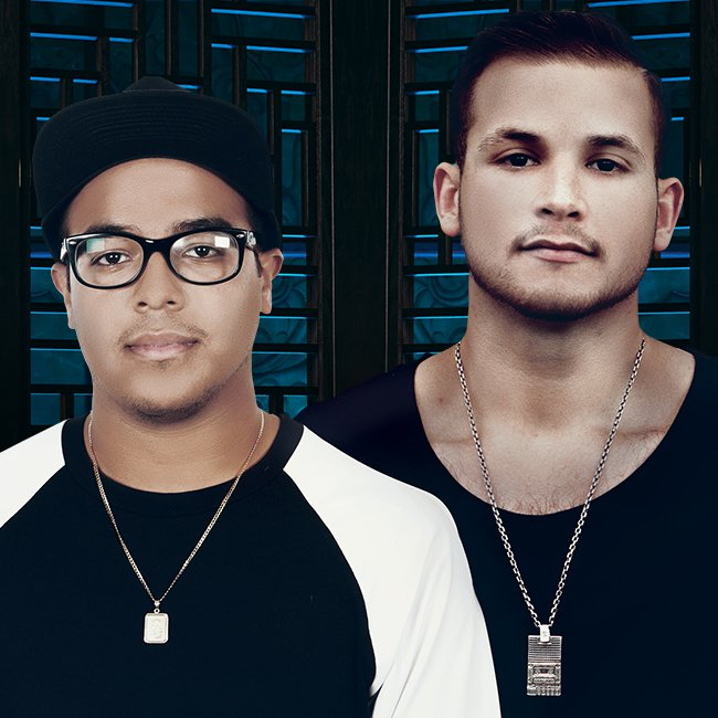 GTA at Hakkasan Nightclub on Fri 2/19