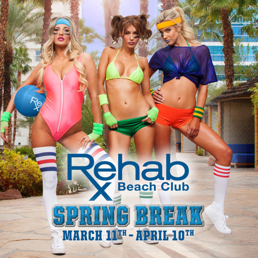 When is the usa spring break 2016-9120