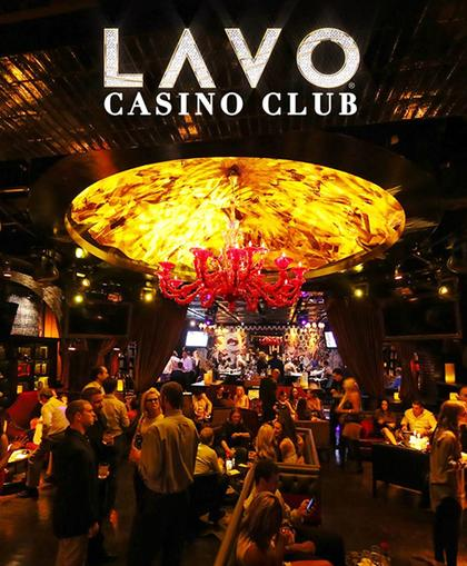 club casino concerts