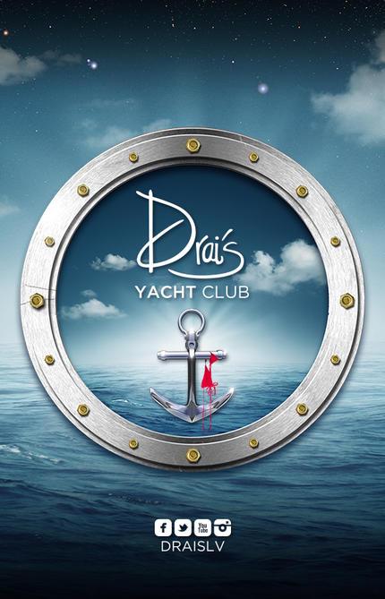 Yacht Club at Drai's Nightclub on Tue 12/1