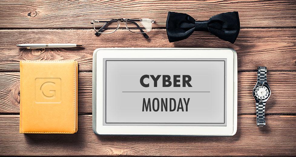 Galavantier Ambassador Cyber Monday