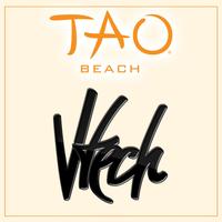 V-TECH at TAO Beach on Thu 5/31