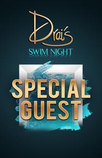 SWIM NIGHT at Drai's Nightclub on Tue 7/31