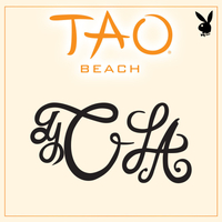 PLAYBOY FRIDAYS  DJ CLA at TAO Beach on Fri 8/17