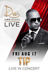 TIP at Drai's Nightclub on Fri 8/17