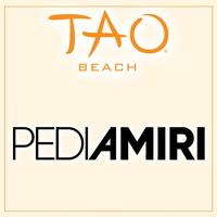 DJ PEDI AMIRI at TAO Beach on Thu 8/9