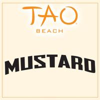 MUSTARD at TAO Beach on Sat 8/18