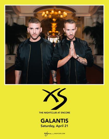 XS Nightclub