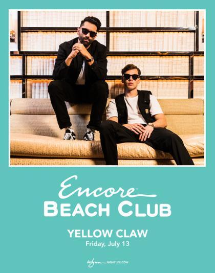 Encore Beach Club