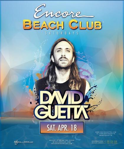 david guetta intrigue nightclub thursday april