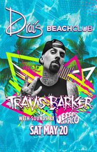 Drai S Beach Paradise Cafe