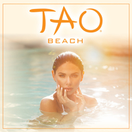 TAO BEACH at TAO Beach on Sun 4/29
