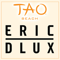 ERIC DLUX at TAO Beach on Sat 3/24