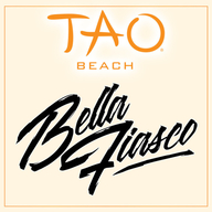 BELLA FIASCO at TAO Beach on Thu 6/21