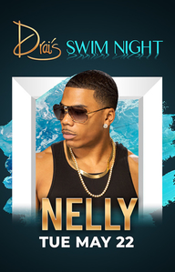 NELLY at Drai's Nightclub on Tue 5/22