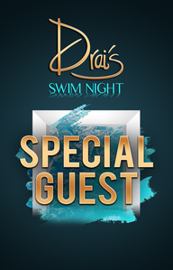 SWIM NIGHT at Drai's Nightclub on Tue 7/3