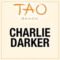 CHARLIE DARKER at TAO Beach on Thu 7/19