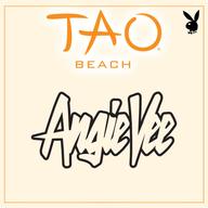 PLAYBOY FRIDAYS  ANGIE VEE at TAO Beach on Fri 7/27