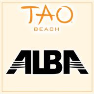 ALBA at TAO Beach on Sun 7/22