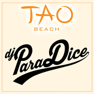 PARADICE at TAO Beach on Thu 8/23