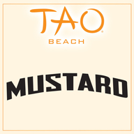 MUSTARD at TAO Beach on Sat 8/18